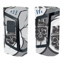 Smok Alien skin, sticker, wrap - authentic VampCase