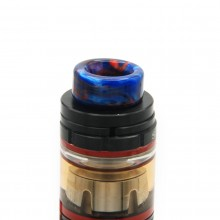 Wide drip tip for Smok TFV8, Smok TFV8 Big Baby, Smok TFV12, Limitless Plus RDTA