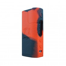 Silicone case, cover for Aspire Zelos - best quality, best colours, authentic VampCase