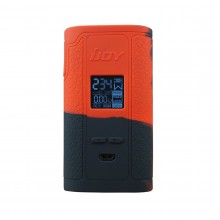 Silicone case, cover for IJOY Captain PD270 - best quality, best colours, authentic VampCase