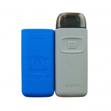 ASPIRE BREEZE silicone case, skin, cover - best quality, best colours
