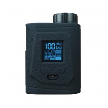 IJOY CAPO 100W silicone case, skin, cover - best quality, best colours