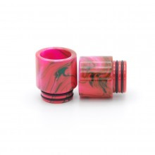 Resin drip tip for Smok TFV8/TFV12, Goon, Kennedy