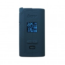 IJOY CAPTAIN PD1865 silicone case, skin, cover - best quality, best colours