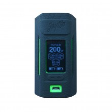 WISMEC REULEAUX RX2 20700 silicone case, skin, cover - best quality, best colours