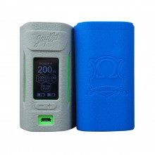 WISMEC REULEAUX RX2 20700 Silikon Schutz Hülle, Haut, Fall, Abdeckung - Beste Qualität