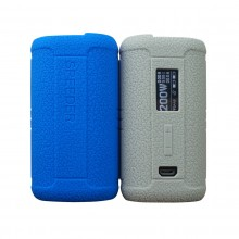 ASPIRE SPEEDER 200W silicone case, skin, cover - best quality, best colours
