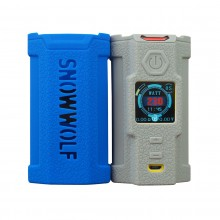 SNOWWOLF VFENG 230W silicone case, skin, cover - best quality, best colours