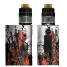 Wismec Reuleaux RX GEN3 300W TC skin, sticker, wrap