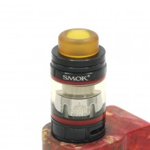 810 PEI wide bore short drip tip for Smok TFV8, Smok TFV8 Big Baby, Smok TFV12