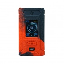 Wismec Ravage silicone case, skin, cover - best quality, best colours