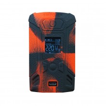 Vaporesso Switcher silicone case, skin, cover - best quality, best colours