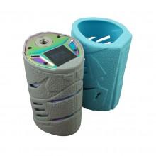Smok T-Priv 3 Silikon Schutz Hülle, Haut, Fall, Abdeckung - Beste Qualität