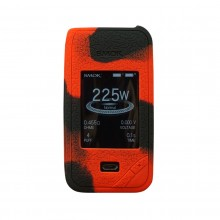 Smok X-Priv silicone case, skin, cover - best quality, best colours