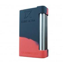 Silikon hülle, Abdeckung für Smok X Cube Ultra - beste Qualität, beste Farben, authentische VampCase
